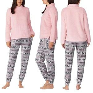 NWT JANE AND BLEECKER Cozy 2 Pc. Lounge Set